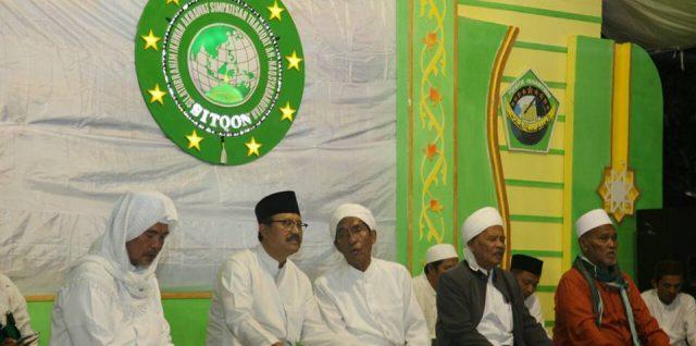 Mursyid Naqsyabandiyah: Ibarat Rumah maka hati harus rutin dibersihkan