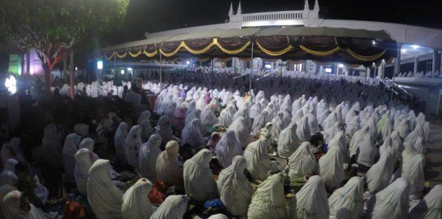 """Ketua NU Bangkalan: """"Kegiatan Thoriqoh merupakan salah satu manhaj yang dijaga oleh Nahdlatul Ulama"""""""